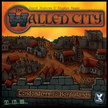 The Walled City: Londonderry & Borderlands