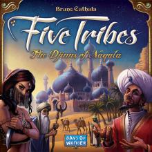 Five Tribes