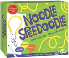 Noodle Speedoodle