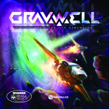 Gravwell: Escape from the 9th Dimension