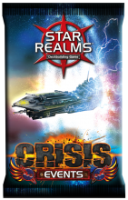 Star Realms: Crisis – Events