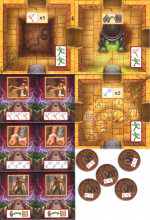 Escape: The Curse of the Temple – Quest Chambers