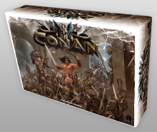 Conan: Hyborian Quests