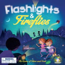 Flashlights & Fireflies