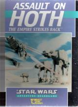 Assault on Hoth: The Empire Strikes Back