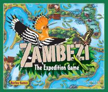 Zambezi: The Expedition Game