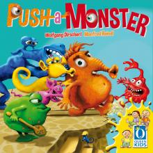 Push a Monster