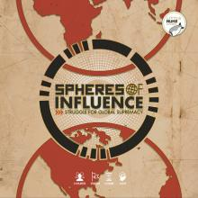 Spheres of Influence: Struggle for Global Supremacy