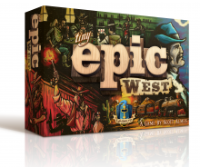 Tiny Epic West