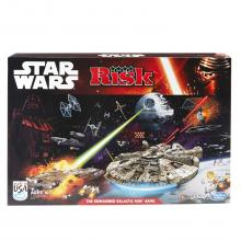 Risk: Star Wars Edition