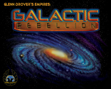 Empires: Galactic Rebellion
