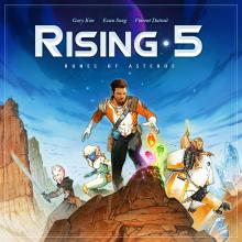 Rising 5: Runes of Asteros