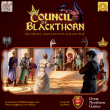 Council of Blackthorn