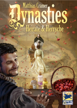 Dynasties: Heirate & Herrsche