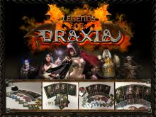 Legends of Draxia