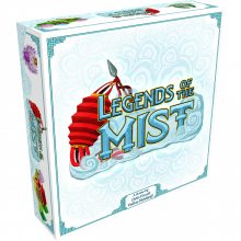 Legends of the Mist