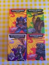 Warhammer 40,000 Collectible Card Game