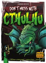 Don't Mess with Cthulhu