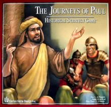 The Journeys of Paul