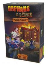 Orphans & Ashes