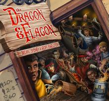 The Dragon & Flagon