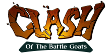 Gruff: Clash of the Battle Goats