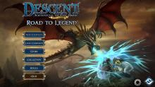 Descent: Journeys in the Dark (Second Edition) – Road to Legend