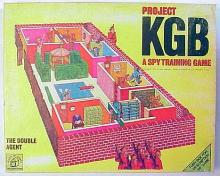 Project KGB: The Double Agent