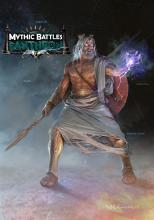 Mythic Battles: Pantheon