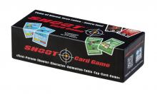 SHOOT Card Game