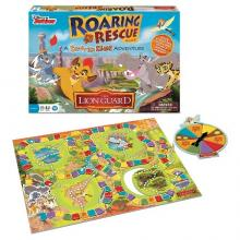 The Lion Guard: Roaring Rescue Game