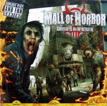 Mall of Horror