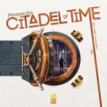 Professor Evil and The Citadel of Time