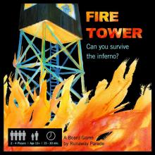 Fire Tower
