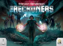 The Reckoners