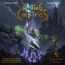 Rolling Empires
