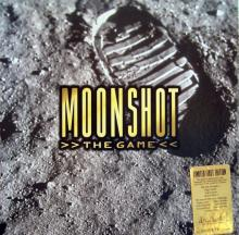Moonshot the Game