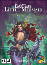 Dark Tales: The Little Mermaid