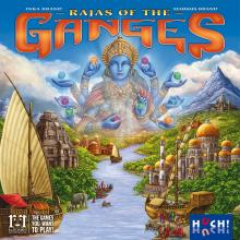 Rajas of the Ganges