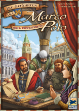 Marco Polo: Agents of Venice