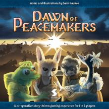 Dawn of Peacemakers