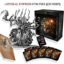 The Edge: Dawnfall – Abyssal Empress