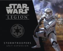 Star Wars: Legion – Stormtroopers Unit Expansion
