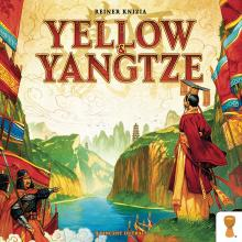Yellow & Yangtze
