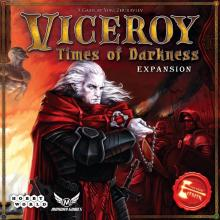 Viceroy: Times of Darkness