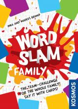 Word Slam Family