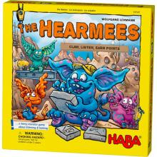 The Hearmees