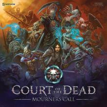 Court of the Dead: Mourners Call