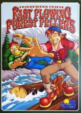 Fast Flowing Forest Fellers