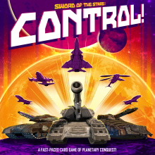 Sword of the Stars: Control!
